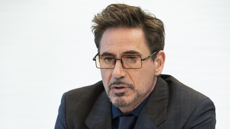 Iron Man Wants To Use Robots To Fight Climate Change
