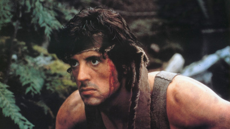 Sylvester Stallone Could Return To Play Rambo In A New Film