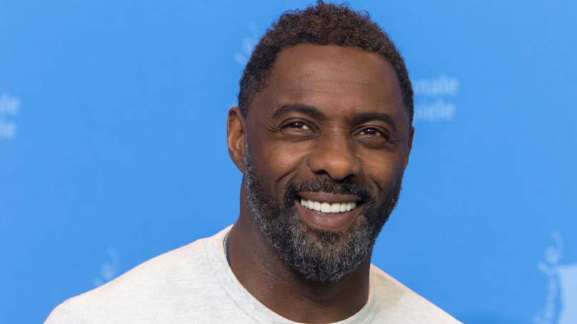 Idris Elba Is Reportedly Going To Be The Villain In 'Fast And Furious' Spin-Off
