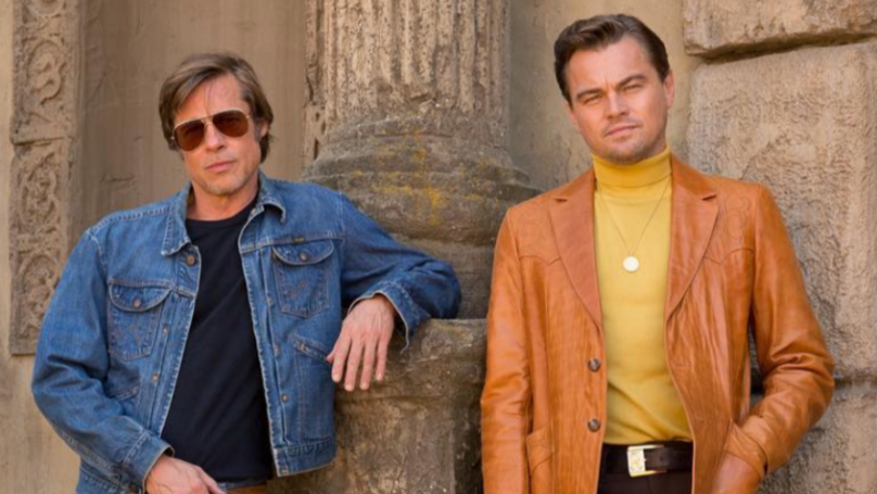 ​Official Trailer Drops For Once Upon A Time In Hollywood
