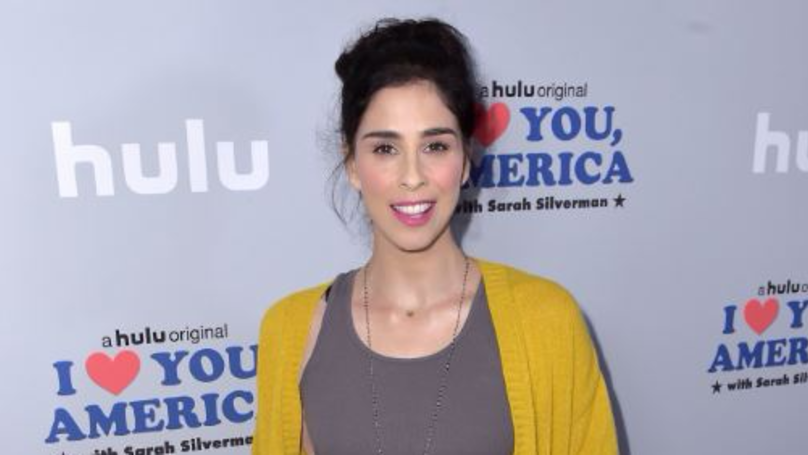 Sarah Silverman Reaches Out To Twitter User Who Abused Her