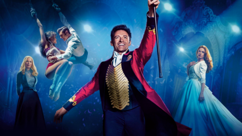 Hugh Jackman Confirms Work Has Begun On Greatest Showman Sequel