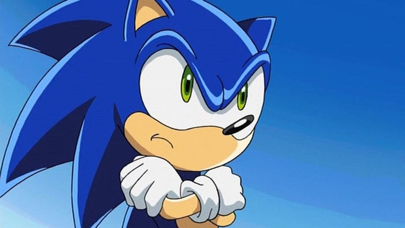 ​First 'Sonic The Hedgehog' Movie Motion Poster Is Revealed, Fans React