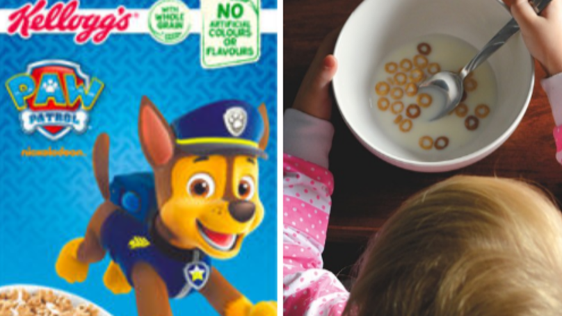 Calling All Pups: ASDA Is Now Selling Paw Patrol Cereal