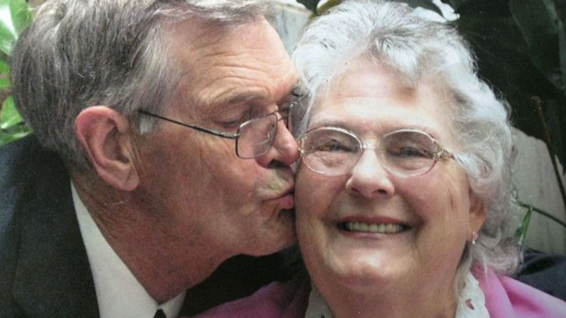 Couple Married For 63 Years Die Just Minutes Apart