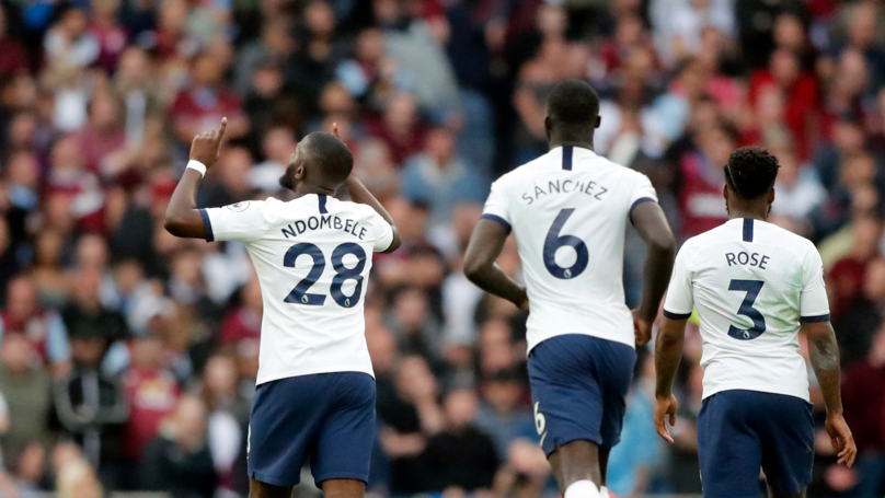 Tottenham Come From Behind To Beat Aston Villa In Premier League Opener