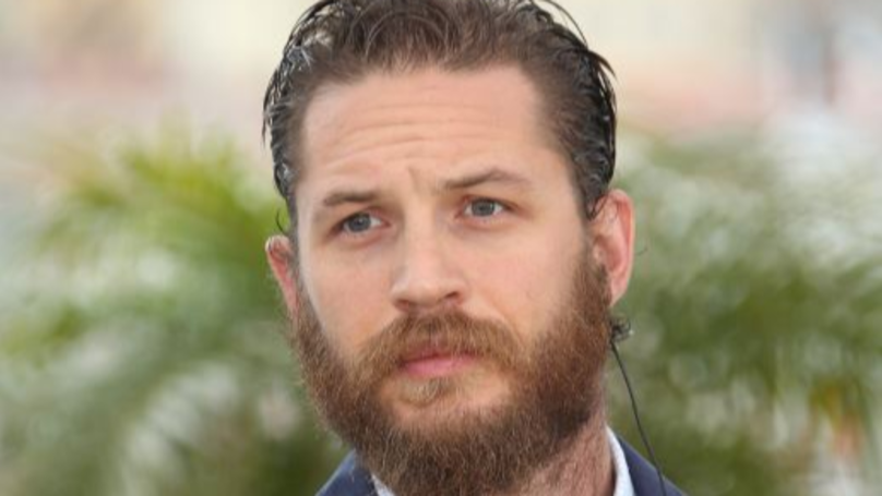 ​Tom Hardy Takes The P**s Out Of Most Recent James Bond Rumours