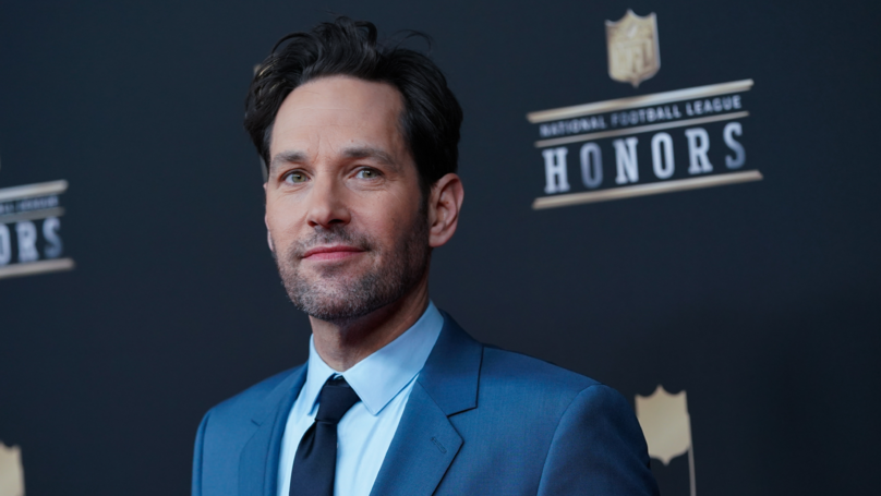 Paul Rudd Finally Reveals His Anti-Ageing Secrets