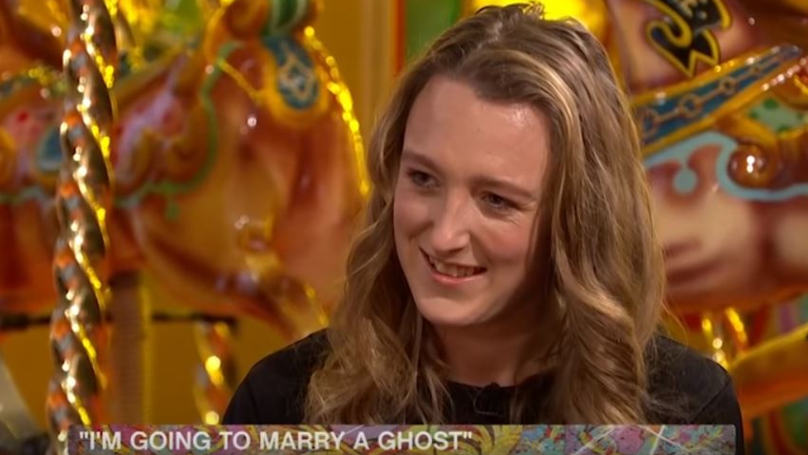 Phillip Schofield Interviewed A Ghost On This Morning And Twitter Couldn't Cope