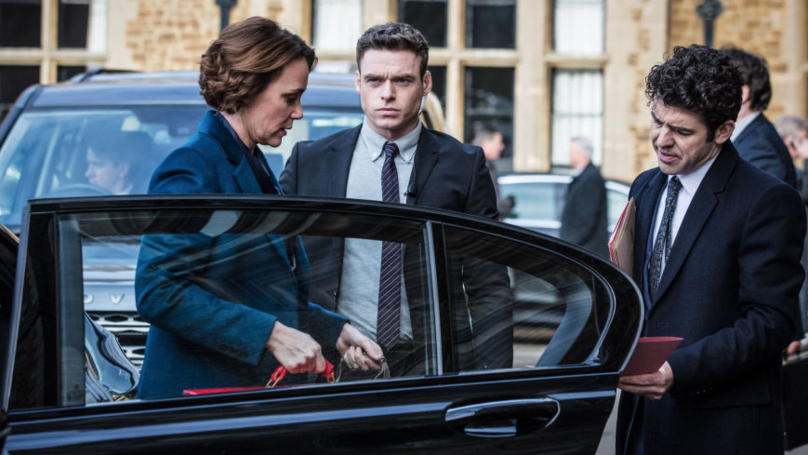 ​'Bodyguard' Creator Reveals Potential Plans For Three More Series