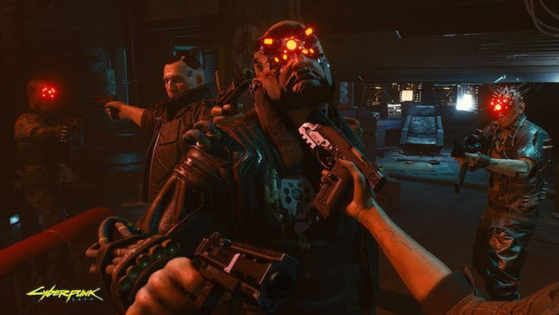 'Cyberpunk 2077' Director Leaves CD Projekt Red To Join Blizzard