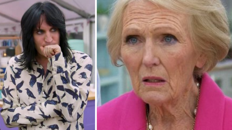 GBBO Star Could Be In Serious Trouble Following Viewer Backlash