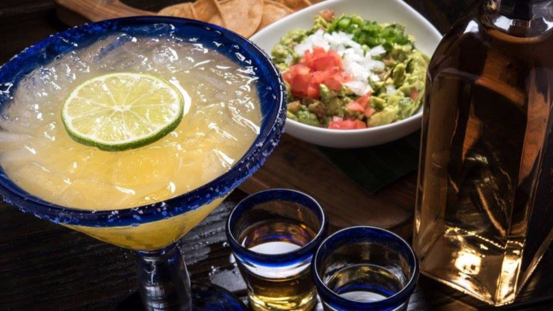There's A Tequila Festival Coming To A City Near You, And You'll Want In