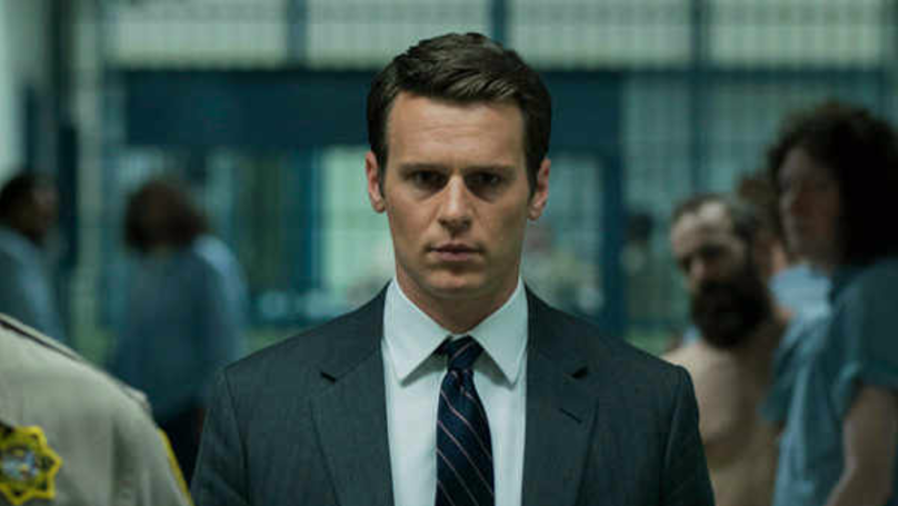 Thriller Master Stephen King Gives 'Mindhunter' 10 Thumbs Up