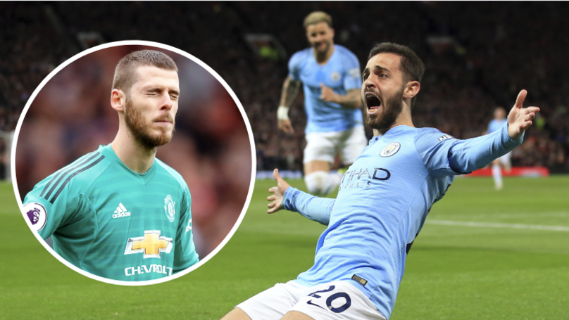 Manchester City Overtake Manchester United As Most Valuable Premier League Club