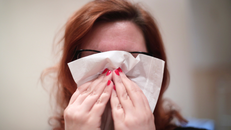 Scientist Warns A Mutation Of The Flu Virus Could Wipe Out Millions