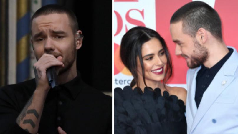 Cheryl Tweedy Shows Liam Payne Some Love After 'Royal Snub'