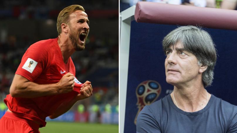 German Press Admit They're Jealous Of England After Harry Kane Brace