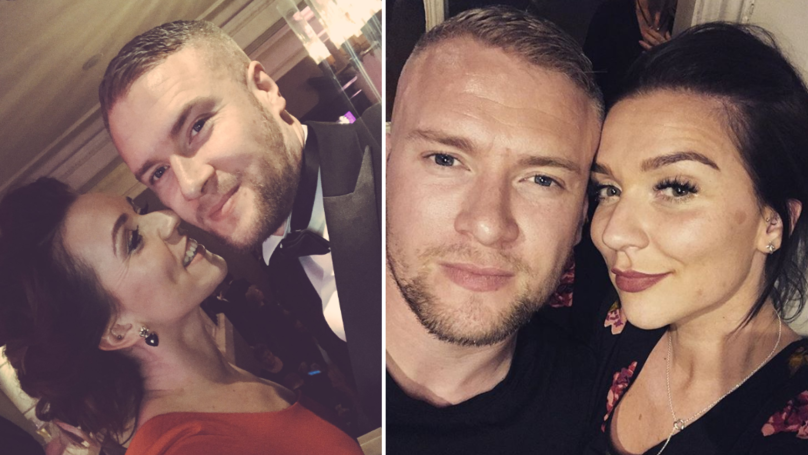 Bake Off's Candice Brown Marries Liam Macaulay In Secret French Ceremony