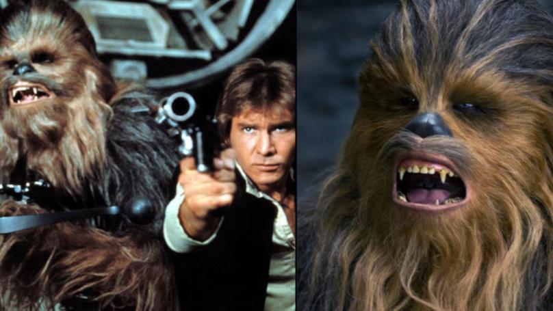 Star Wars' Chewbacca Actor Peter Mayhew Has Died