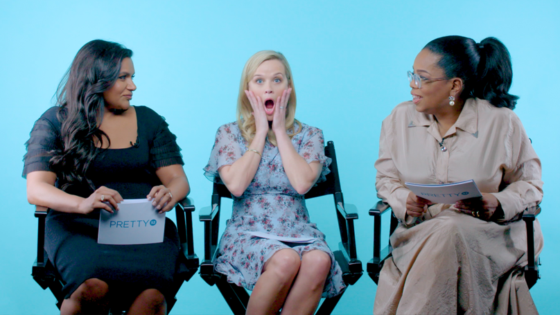​​Oprah Winfrey, Reese Witherspoon and Mindy Kaling Reveal How They Made It