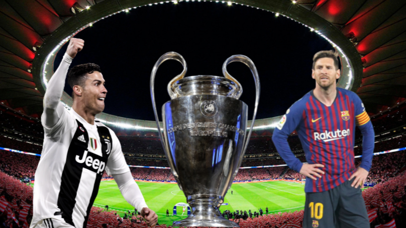Supercomputer Predicts Juventus Will Beat Barcelona In The Champions League Final