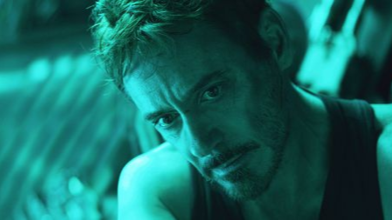 The 'I Love You, 3,000' Line In Avengers: Endgame Was Inspired By Robert Downey Jr.'s Kids