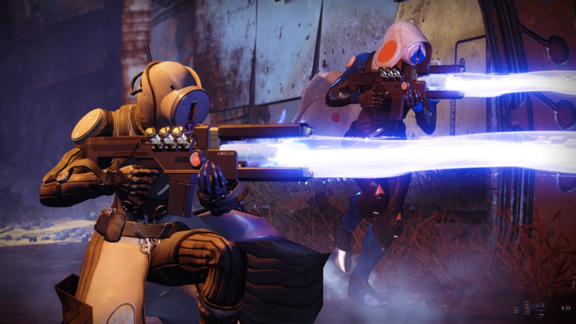 Bungie Accidentally Let Xbox And PC 'Destiny 2' Players Get Exclusive PlayStation Exotic