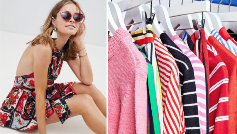 The Secret Meaning Behind ASOS Clothes Is So Sweet