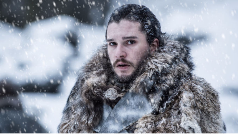 This Video Proves Jon Snow Is Destined For The Iron Throne