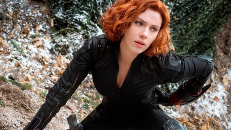 Filming On Marvel's Black Widow Movie To Start This Month
