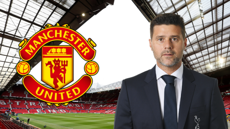 Manchester United Prepared To Pay 'Huge' Amount For Mauricio Pochettino