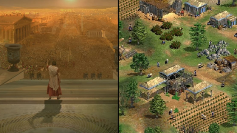 Get Your Army Ready Because 'Age Of Empires IV' Has Been Announced