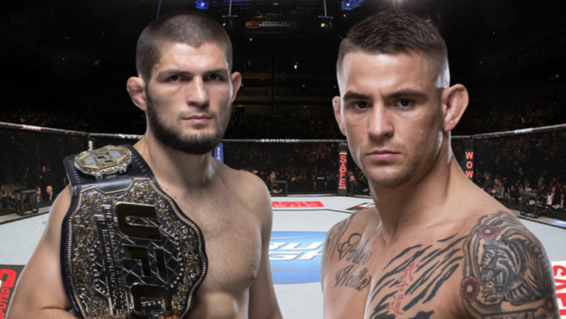 Khabib Set To Defend His UFC Lightweight Title Against Dustin Poirier In September