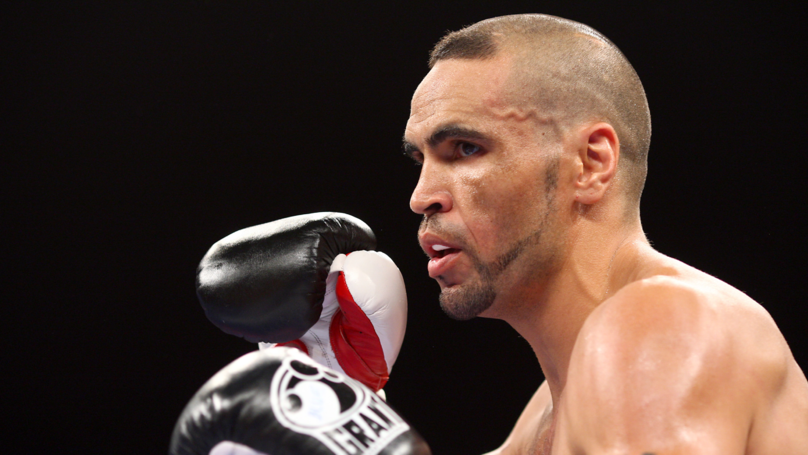 Anthony Mundine Doubles Down On His Anti-Vaxx Beliefs After Public Backlash
