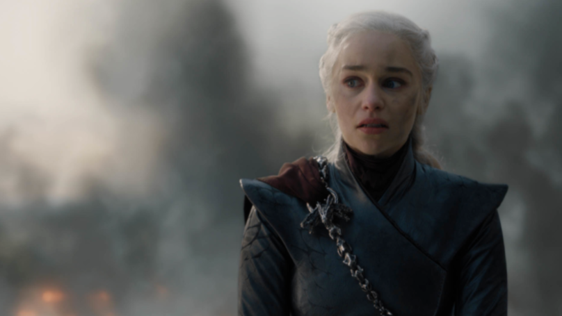 Emilia Clarke Explains Daenerys' Dramatic Twist In Game Of Thrones