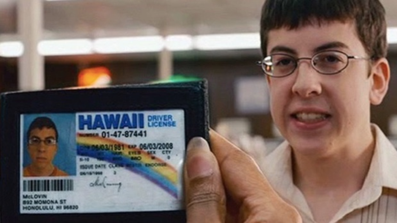 Superbad's McLovin Would Turn 38 Today