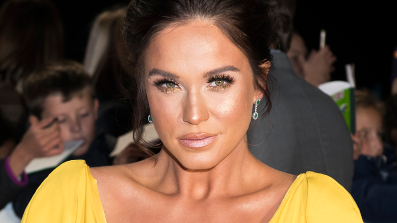 Vicky Pattison Publicly Apologises For 'Body-Shaming' Michelle McManus