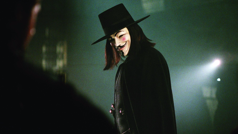 Channel 4 Is Working To Make 'V For Vendetta' Into A TV Show