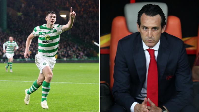 Celtic Reject Arsenal's Latest Bid For Kieran Tierney