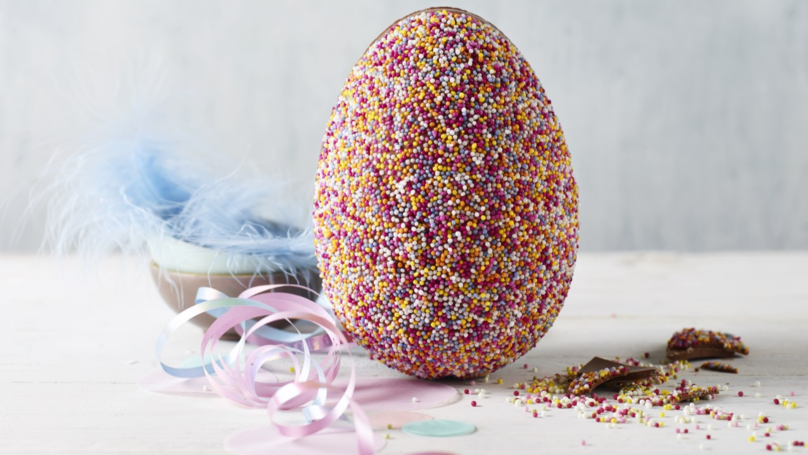 M&S Is Selling A Giant Jazzies Easter Egg For £4