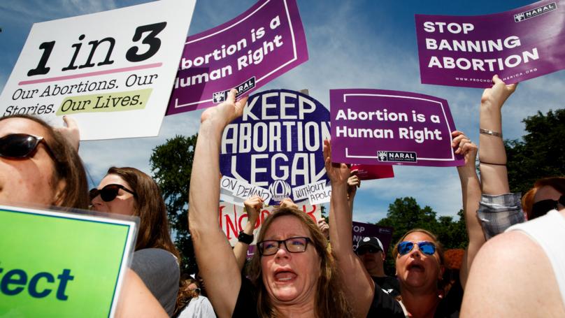 Federal Judge Blocks Six-Week Abortion Ban In Mississippi