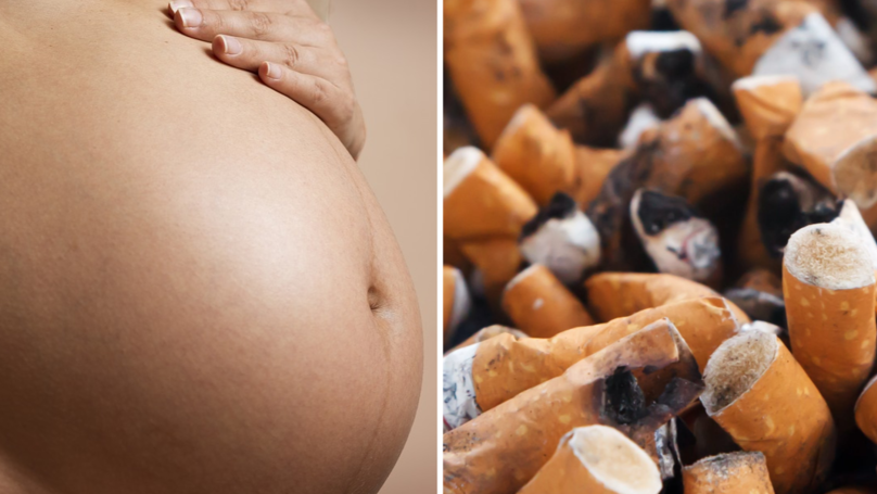 More Women Are Smoking While Pregnant Than Ever Before