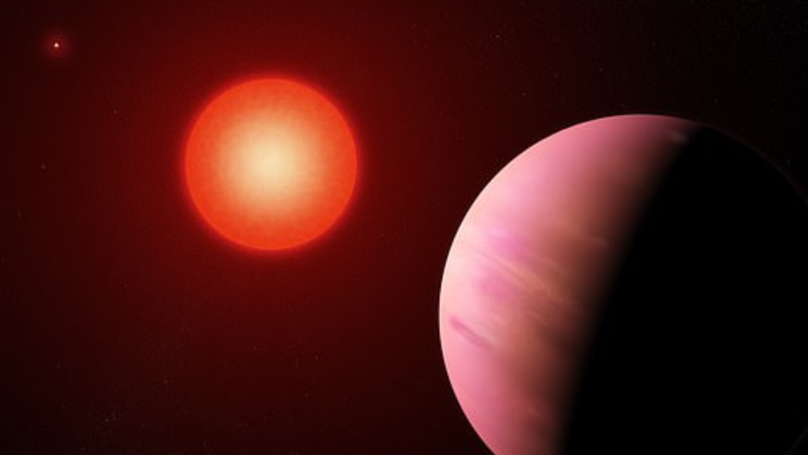 NASA Astronomers Have Discovered A Brand New Planet