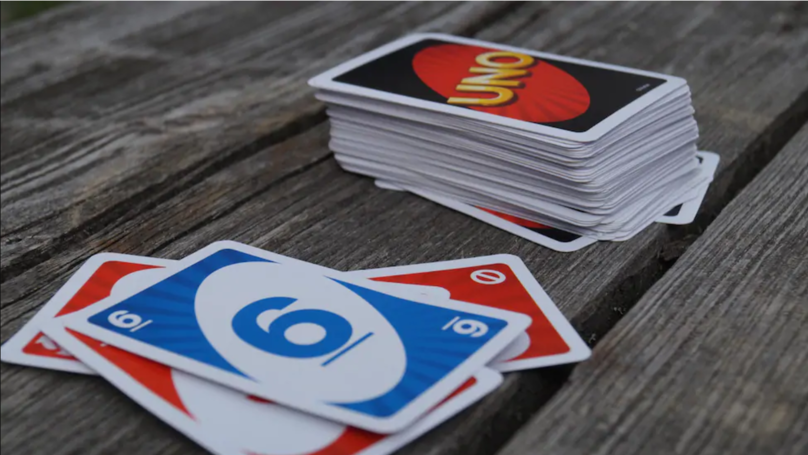 'Uno' Has Kicked Off About Us Playing It Wrong And People Don't Agree