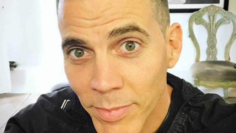 Steve O Celebrates 10 Years Since Giving Up Drugs And Alcohol