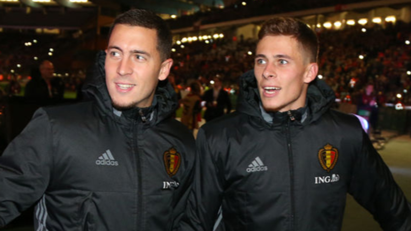 Thorgan Hazard In Line For Return To The Premier League