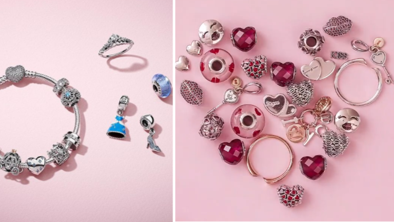 Pandora Just Announced A Huge Sale And Prices Start At £5