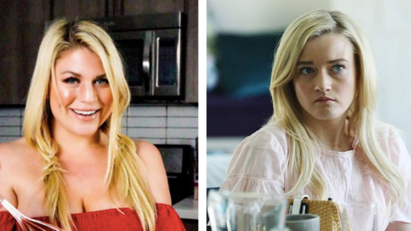 The Real Terra Newell From Netflix's 'Dirty John' Becomes Instagram Sensation
