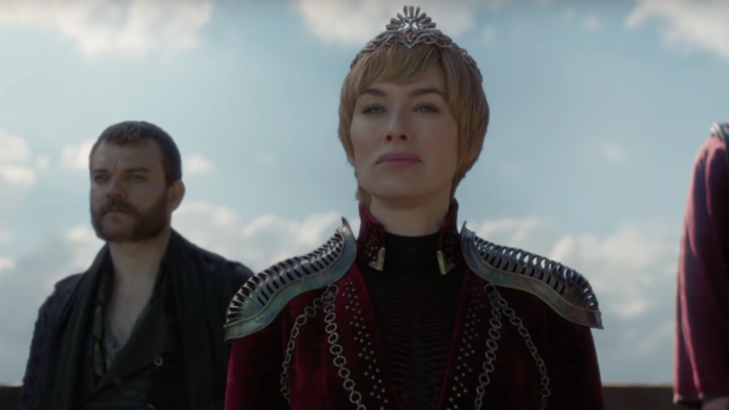 The Trailer For Episode Four Of Game Of Thrones Is Here